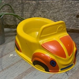 BOGO Free Vintage chiccos childrens training potty